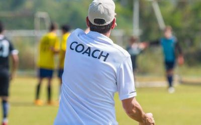 You can't be a great manager if you aren't a good coach
