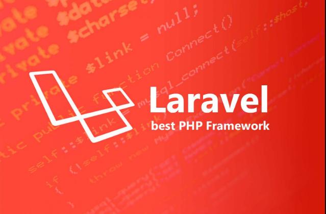Laravel best PHP Framework