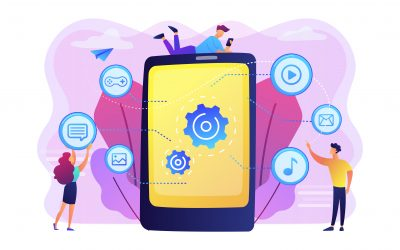 Top Mobile App Development Trends to Watch Out for in 2021