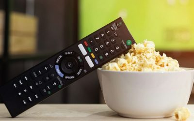 Top 5 TV Shows Every Programmer Must Watch