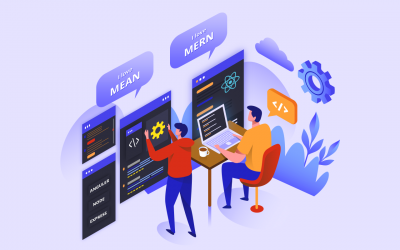 Advantages of MERN and MEAN Stack Development