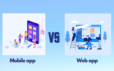 Mobile App vs Web App: Which is Better?